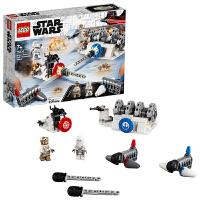 【当当自营】LEGO乐高积木星球大战StarWars系列75239 7岁+绝地归来:恩多星战役
