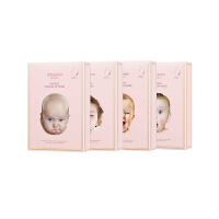 JM solution 妈妈婴儿面膜专为孕妈打造 30ml*10片 包邮包税