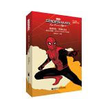 英文原版.Spider-Man: Far From Home蜘蛛侠:英雄远征(电影同名小说.赠英文音频、双语电子书及核心词讲解)