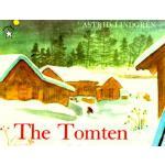 【预订】The Tomten