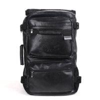 大容量双肩包男包多功能旅行包电脑包背包韩版潮包
