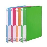 金得利文具 AF904 A4 欢乐色系列长压夹+板夹 价格/个