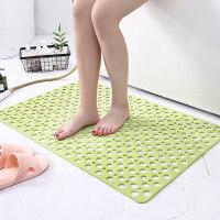 【新品特惠】孕妇专用浴室防滑垫家洗手间脚垫宝宝洗澡防水防摔淋浴房地垫