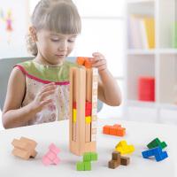 �和�益智力玩具�幽X大童多功能男孩女孩空�g思�S��