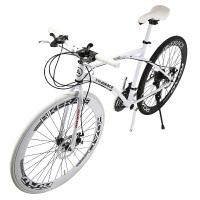 死飞车自行车变速跑车赛车活飞男女式学生实心胎公路单车新品