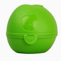 法克曼携便携水果盒/汉堡盒/苹果盒收纳盒 42079