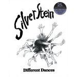 Different Dances 25th Anniversary Edition 谢尔・希尔弗斯坦经典绘本:多种舞姿25周年纪念版(精装) ISBN9780060554309