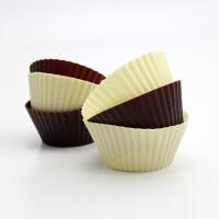 法克曼烘培工具 蛋糕模具 硅胶模 烘焙模具 7*3cm6件装 5231381
