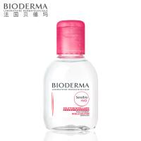 贝德玛(BIODERMA)4合1舒妍卸妆水100ml