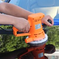 汽车美容可调速220V打蜡机封釉机镀膜机带震动 打蜡抛光机