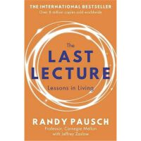 The Last Lecture,The Last Lecture