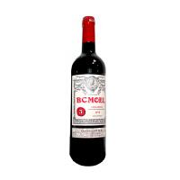 柏翠 768元/瓶 莫埃尔酿酒师干红葡萄酒 法国原瓶进口 750ML