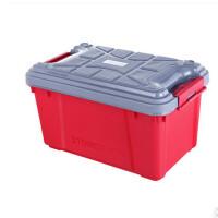 物有物语 车载收纳箱 车载收纳箱汽车多功能储物箱大号车内用品后备箱整理箱置物盒