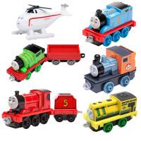托马斯和朋友合金小火车10辆礼盒装滑行车男孩儿童玩具