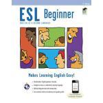 【预订】ESL Beginner Premium Edition with E-Flashcards
