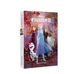 [迪士尼英文原版.]冰雪奇缘2 Frozen 2(赠英文音频、电子书及核心词讲解)