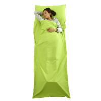户外旅行用品旅游便携神器宾馆隔脏双人睡袋室内卫生酒店