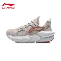 李宁跑步鞋官方正品男鞋2020新款异兆鞋男女士跑鞋低帮运动鞋