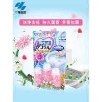 新款 洁厕灵凝胶花瓣自然马桶除臭去异味小花清洁剂芳香剂