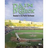 【预订】Rain Check: Baseball in the Pacific Northwest