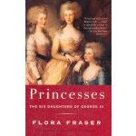 PRINCESSES(ISBN=9781400096695) 英文原版