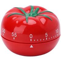 儿童创意小闹钟番茄钟蕃茄时间管理倒计时器定时迷你简约可爱学生