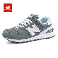 new balance/新百伦NB男女跑鞋减震爸妈中老年鞋ML574CNC