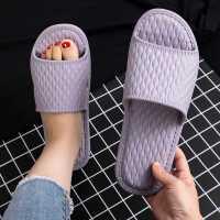 浴室拖鞋夏天室内防滑情侣拖鞋女夏季家居凉拖鞋男士家用防臭软底