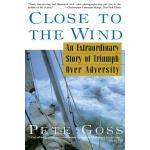 【预订】Close to the Wind