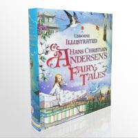 【外图原版】进口英文 原装进口Illustrated Hans Christian Andersen's Fairy T
