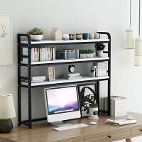桌面书架置物架简易桌上宿舍学生用多层收纳架子多功能省空间书架