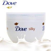 多芬(Dove)蚕丝水润润肤身体乳300ml