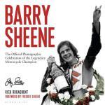 【预订】Barry Sheene: The Official Photographic Celebration of