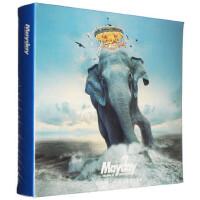 正版 五月天: 步步自选作品辑(巨象登陆版 2CD+歌词本) 2014专辑