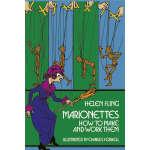 Marionettes (【按需印刷】)