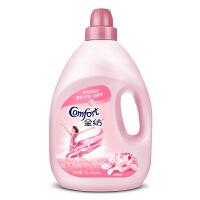 [当当自营] 金纺 衣物护理剂 淡雅樱花瓶装 4L