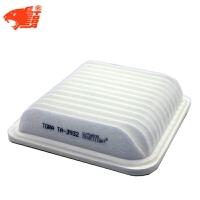 汽车空气滤清器滤芯格TA-3932适用于07--12年款三菱戈蓝2.4L