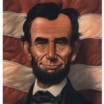【预订】Abe's Honest Words The Life of Abraham Lincoln