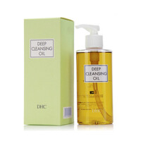 【当当海外购】日本进口 DHC蝶翠诗 深层橄榄卸妆油液 200ml