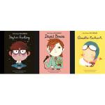 小小孩大梦想英文原版小说 Little People Big Dreams 13本套装 世界名人传记丛书 适合小学生