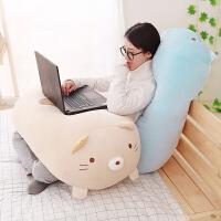 韩国超软毛绒公仔角落生物抱枕玩具抱着睡觉的娃娃公仔女生日礼物