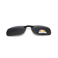 夜视镜开车专用眼镜晚上驾驶眼睛防远光灯防眩光近视夹片偏光墨镜