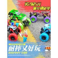 回力车玩具汽车模型合金惯性小汽车2-3岁4宝宝男孩耐摔玩具车儿童