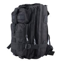 户外登山包双肩战术背包男女多功能休闲旅行背包30L