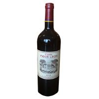 拉斐 1380元/瓶 莱恩菲戈干红葡萄酒 法国原瓶进口 750ML13.5%vol