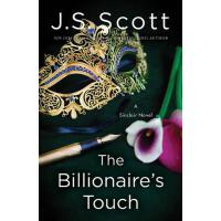 【预订】The Billionaire's Touch