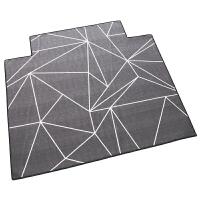 地毯门垫门口地垫进门入户门垫现代家用客厅门厅耐磨门垫定制