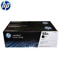 HP/惠普LaserJet CC388ADtwins硒鼓 88A双支装
