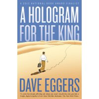 A Hologram for the King ISBN:9780241145869