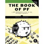 【预订】The Book of PF: A No-Nonsense Guide to the OpenBSD Fire